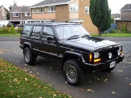ferrari jeep xj 1997 jeep cherokee specs and photos strongauto
