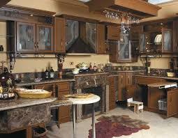 deco cuisine classique davaus decoration cuisine naturel avec des idées