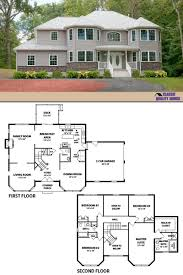 Classic Home Floor Plans Quality Homes Floor Plans Beautiful The Cambridge Classic Quality