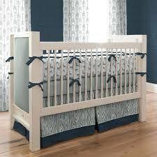 grey baby boy nursery bedroom baby boy sports bedding crib set