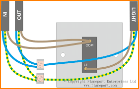 wiring outside lights in parallel wiring solutions