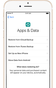 icloud backup for android how to restore iphone from icloud ubergizmo