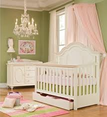 kinderzimmer landhausstil 1001 ideen für babyzimmer mädchen