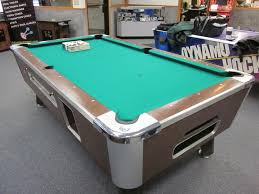 used valley pool table d d amusement games valley pool table used pool table