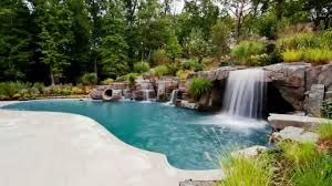 stunning cave u0026 pool grotto design ideas youtube