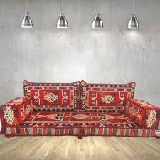 arabisches sofa bodensofas bodenliege kissen arabisches majlis sofa set sofa