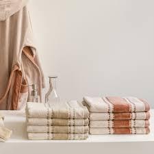 serviette coton bio comment repérer une serviette de bain de qualité