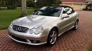 mercedes clk 500 amg price sold 2004 mercedes clk500 cabrio for sale by autohaus of