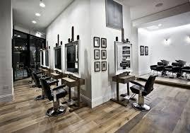 Salon Design Interior Ryan Mc Elhinney U0027s Salon For Adee Phelan Salons Salon Interior