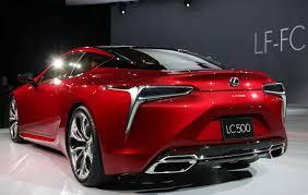 2017 lexus lc interior 2017 lexus lc 500 release date car release date