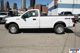 new 2017 ford f 150 xl regular cab pickup in pittsburgh 11654