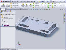 exporting from solidworks to dxf format for waterjet or laser