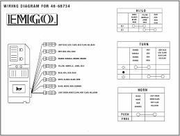 Honda Cb 500 1979 Wiring Diagram Emgo Universal Handlebar Multi Switch Left 46 68734 Wiring