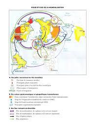 siege de l omc croquis poles et flux de la mondialisation par hp administrator