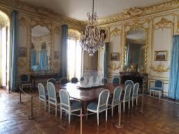 versailles dining room porcelaindiningroom