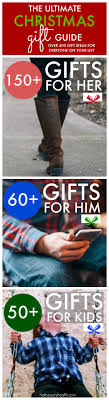 gift guide 2017 gift ideas for