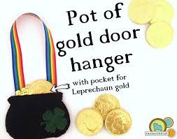 pot of gold american felt u0026 craft blog
