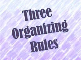 organizing tips motivation youtube