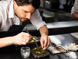 chef of cuisine how to go to culinary by netflix food wine