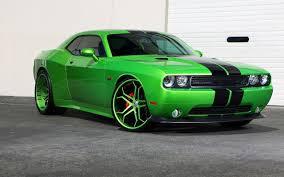 hellcat challenger 2017 wallpaper car green cars dodge challenger hellcat vehicle wallpapers hd