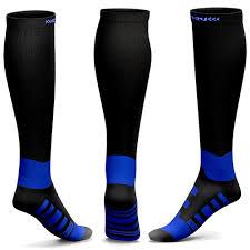 amazon com compression socks 20 30 mmhg reinforced toe u0026 heel