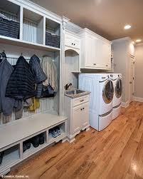 mudroom designs tips for utility u0026 laundry room layout