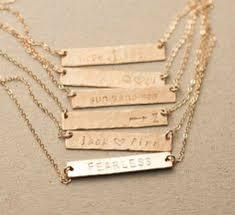 Custom Gold Name Necklace Initial Necklace Gold Name Necklace Mom Necklace Kids Names