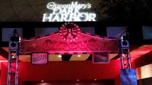 coke halloween horror nights 2016 code queen mary dark harbor returns and i have a promo discount code