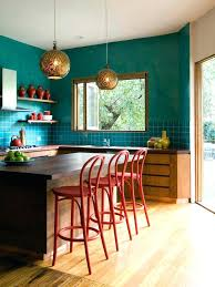 kitchen colors with dark cherry cabinets paint maple photos color