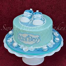 cake for baby shower i found template for bootie here on