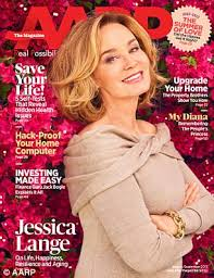 Jessica Pels Jessica Lange Talks About Partner Of 17 Years Sam Shepard Daily
