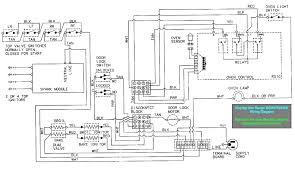 range wire diagram wiring diagrams and schematics appliantology