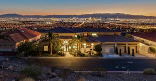 las vegas luxury real estate experts the tom love group