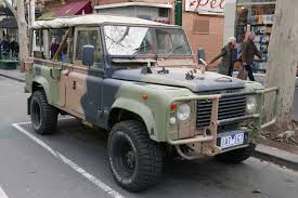 military land rover file 1990 land rover 110 county ex australian army 2015 07 26
