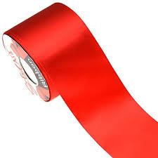 3 inch satin ribbon quality 3 inch wide satin ribbon by 25 yard spool