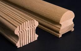 Handrail Rosette Architectural Millwork Dimensional Millwork Handrail