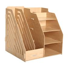 Wooden Desk Organizers The Best Wood Desk Organizer U All Home Ideas And Decor Design Of