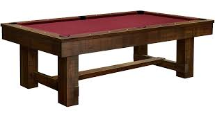 olhausen 7 pool table breckenridge pool table by olhausen