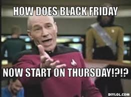 Friday Adult Memes - ten memes to get you through black friday her cus