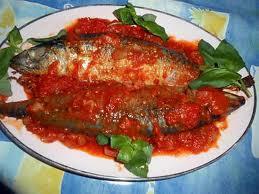 cuisiner le maquereau recette de maquereau aux tomates