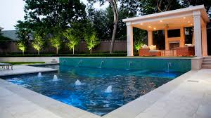 Design Pools Of East Texas by Dallas Landscape Design Firm Matthew Murrey Design