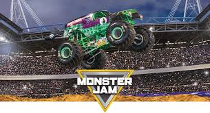 how long is a monster truck show monster jam uk 2017