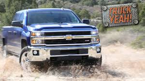 2015 silverado u0026 sierra 2500 hd 4wd crew cab the truck yeah review