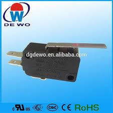 Pressure Switch For Cabinet Door Cabinet Door Micro Switch Cabinet Door Micro Switch Suppliers And