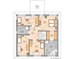 Schlafzimmer 10 Qm Stadtvilla Centro Von Kern Haus 4 Schlafzimmer Für Familien