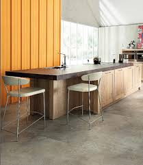le chene cuisine le chêne massif dans un style contemporain modèle aragon