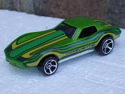 wheels corvette stingray 1975 wheels cars of the decade series 1975 chevrolet corvet flickr