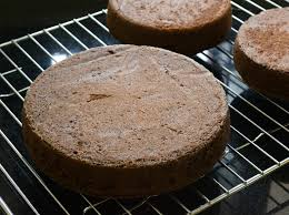 Eggless Chocolate Cake With Condensed Milk Perfect For Carving