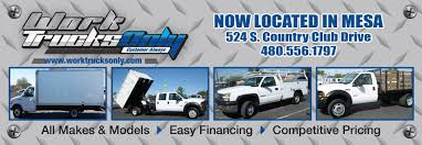 truck used truck dealership mesa apache junction phoenix az used cars