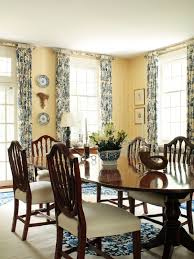 curtain ideas for dining room ideas design dining room curtains ideas all dining room